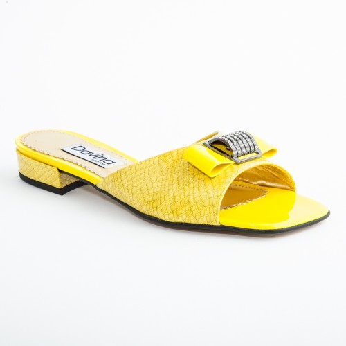 RL128 - Yellow