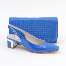 SL050 - Royal Blue