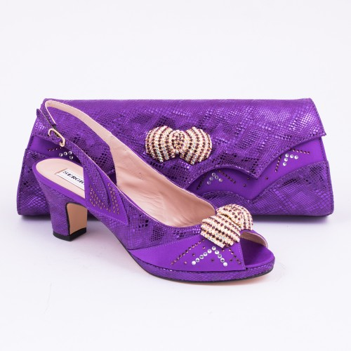 SL176 - Purple