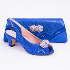 SL176 - Royal Blue