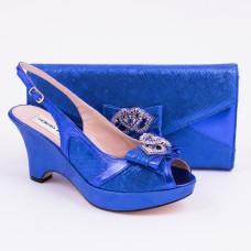SL179 - Royal Blue