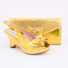 SL179 - Yellow
