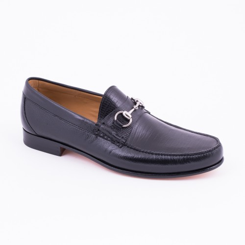 SM031 - Black Shoes