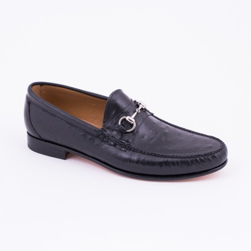 SM032 - Black Shoes