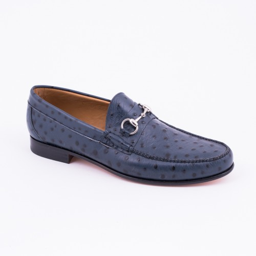 SM032 - Navy Shoes
