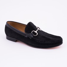 SM035 - Black Shoes