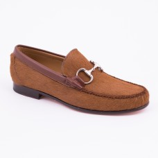 SM035 - Tan Shoes
