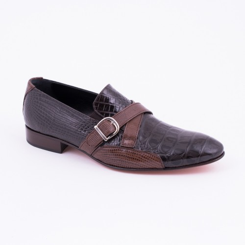 SM036 - Brown Shoes