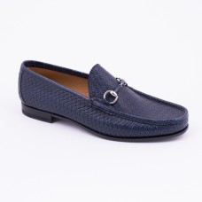SM038 - Navy Shoes