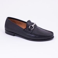 SM044 - Black Shoes