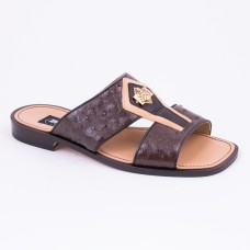 SM047 - Brown Shoes