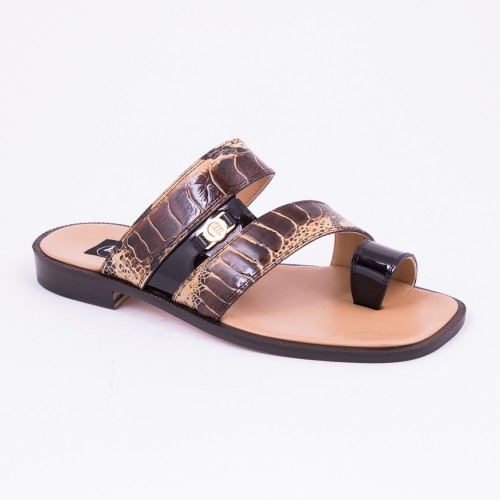 SM048 - Brown Shoes
