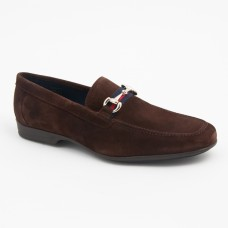 SM055 - Brown Shoes