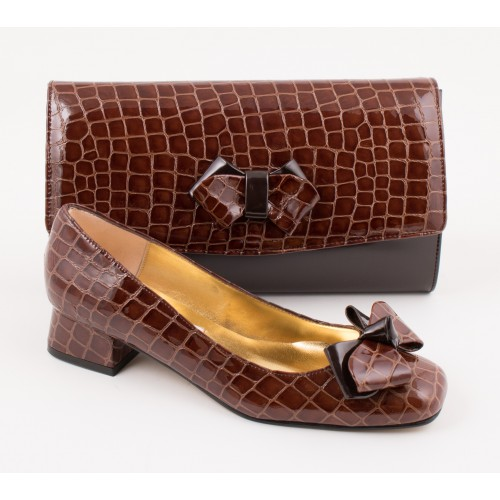 WL022 - Brown