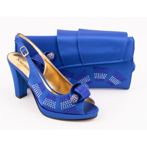 WL027 - Royal Blue