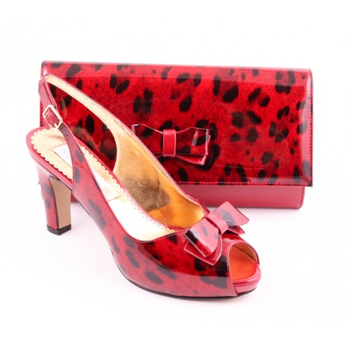 WL028 - Dark Red