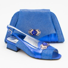 TL134 - Royal Blue