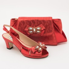 TL217 - Red