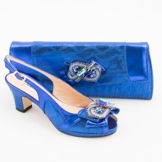TL377 - Royal Blue