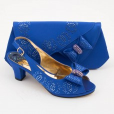 UL062 - Royal Blue