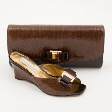UL092 - Brown