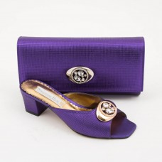 UL142 - Purple