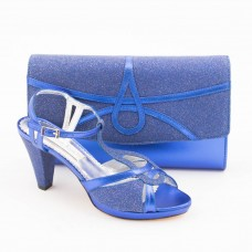 UL211 - Royal Blue