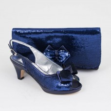 UL328 - Royal Blue