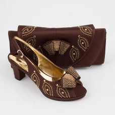 UL358 - Brown