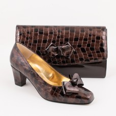 WL010 - Brown
